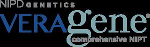 VERAgene logo